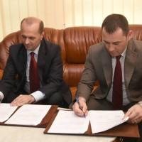 Numanovic u Beranama potpis