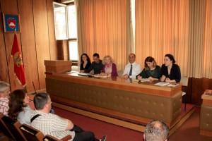 Panel BP