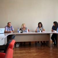 Panel Cetinje