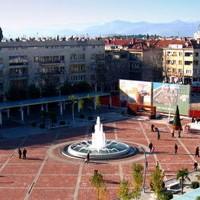 Podgorica-centar