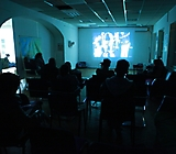 Filmski festival Merlinka - 2015