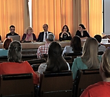 Panel diskusija ''Doprinos unapređenju kvaliteta života LGBT osoba'' - Bijelo Polje - 2016