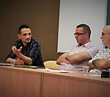 Panel diskusija ''Doprinos unapređenju kvaliteta života LGBT osoba'' - Budva - 2016