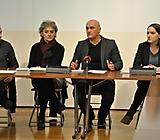 Panel diskusija o manjinskim kulturnim izrazima, Cetinje - 2015