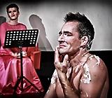Predstava ''Merlinkina ispovest''  - 2014