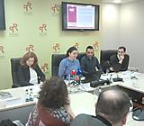 Predstavljanje projekta ''Doprinos unapređenju kvaliteta života LGBT osoba u Crnoj Gori'' - 2016