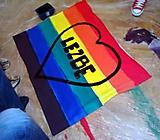 Queer Brigada- 2012 - Tu smo ;)
