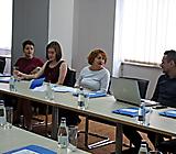 Trening za psihologe/škinje o afirmativnom radu sa transrodnim osobama - 2016